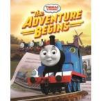 きかんしゃトーマス トーマスのはじめて物語 〜The Adventure Begins〜  〔DVD〕