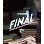 TM NETWORK ティーエムネットワーク / TM NETWORK 30th FINAL (Blu-ray)  〔BLU-RAY DISC〕