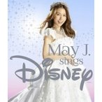 May J. メイジェイ / May J. Sings Disney (2CD+DVD)  〔CD〕