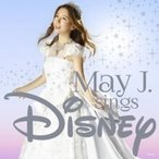 May J. メイジェイ  /  May J. Sings Disney  〔CD〕