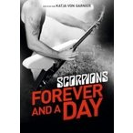 Scorpions スコーピオンズ / Scorpions:  Forever And A Day  〔DVD〕
