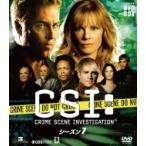 CSI: 科学捜査班 コンパクト DVD-BOX シーズン7  〔DVD〕