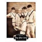 SHINee / Sing Your Song 【初回限定盤】 (CD+DVD)  〔CD Maxi〕