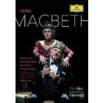 Verdi ベルディ / 『マクベス』全曲 ノーブル演出、ルイージ&メトロポリタン歌劇場、ネトレプコ、ルチッチ