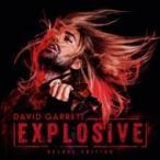 David Garrett / Explosive 輸入盤 〔CD〕