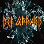 Def Leppard デフレパード / Def Leppard 国内盤 〔CD〕