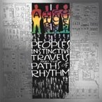 A Tribe Called Quest アトライブコールドクエスト / People's Instinctive Travels And The Paths Of Rhythm:  (25th Anniversary Edition) 輸