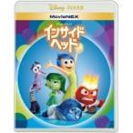 インサイド・ヘッド MovieNEX[ブルーレイ+DVD] ...