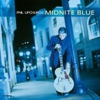 Phil Upchurch フィルアップチャーチ / Midnite Blue 国内盤 〔CD〕