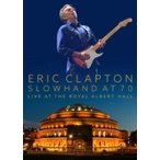 Eric Clapton エリッククラプトン / Slowhand At 70:  Eric Clapton Live At The Royal Albert Hall:    〔DVD〕
