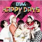 B1A4 ビーワンエーフォー / HAPPY DAYS 【通常盤】  〔CD Maxi〕