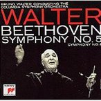 Beethoven ベートーヴェン / Sym,  4,  5,  :  Walter  /  Columbia So 国内盤 〔CD〕