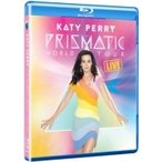 Katy Perry ケイティペリー / Prismatic World Tour Live  〔BLU-RAY DISC〕