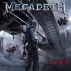 Megadeth メガデス / Dystopia 国内盤 〔SHM-CD〕
