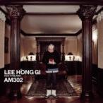 イ・ホンギ(from FTISLAND) / AM302 【通常盤】  〔CD〕