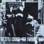 Style Council スタイルカウンシル / Our Favourite Shop (アナログレコード)  〔LP〕