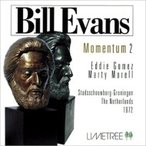Bill Evans (Piano) �ӥ륨�Х� / Momentum Vol.2  ������ ��CD��