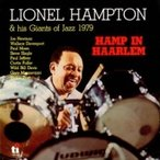 Lionel Hampton �饤���ͥ�ϥ�ץȥ� / Live At Haarlem  ������ ��CD��