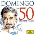 Tenor Collection / ドミンゴ/50グレート・トラックス(2CD) 輸入盤 〔CD〕