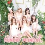 Apink / SUNDAY MONDAY -Japanese Ver.-【初回生産限定盤B】(CD+DVD)   〔CD Maxi〕