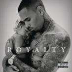 Chris Brown クリスブラウン / Royalty 国内盤 〔CD〕