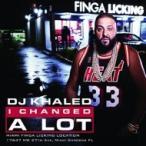 DJ Khaled DJキャレド / I Changed A Lot 輸入盤 〔CD〕