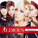 Aldious ����ǥ����� / Radiant A (+DVD)�ڽ������ס�  ��CD��