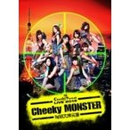 Cheeky Parade / Cheeky Parade LIVE 2015 「Cheeky MONSTER〜腹筋大博覧會〜」 (Blu-ray)  〔BLU-RAY DISC〕