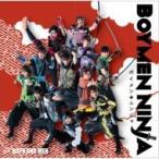 BOYS AND MEN / BOYMEN NINJA (+DVD)【TYPE A】  〔CD Maxi〕