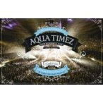 Aqua Timez アクアタイムズ / sing along SINGLES tour 2015 〜シングル18曲一本勝負プラスα〜日本武道館 (DVD)  〔DVD〕
