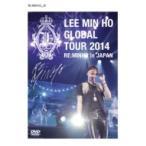 �����ߥ�� / �����ߥ�ۡ������Х�ĥ���2014 ��RE: MINHO�� in JAPAN DVD  ��DVD��