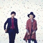 吉田山田 ヨシダヤマダ / 未来  /  Today,  Tonight (+DVD)【初回限定盤】  〔CD Maxi〕