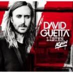 David Guetta デビッドゲッタ / Listen Again 国内盤 〔CD〕
