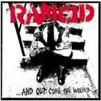 Rancid ランシド / And Out Come The Wolves:  20th Anniversary (180グラム重量盤)  〔LP〕