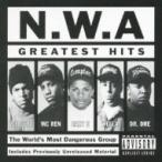 N.W.A. / Greatest Hits  ������ ��CD��