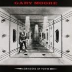 Gary Moore ゲイリームーア / Corridors Of Power  国内盤 〔SHM-CD〕