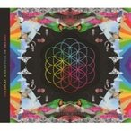 Coldplay ������ɥץ쥤 / Head Full Of Dreams ������ ��CD��