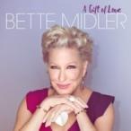 Bette Midler ベットミドラー / Gift Of Love 輸入盤 〔CD〕
