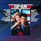 �ȥåץ���  / �ȥåץ��� Top Gun ������ɥȥ�å� (���ʥ��쥳����)  ��LP��