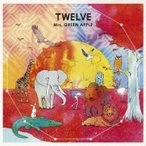 Mrs. GREEN APPLE / TWELVE  〔CD〕