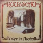 Rousseau / Flower In Asphalt (紙ジャケット) 国内盤 〔SHM-CD〕