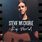 Stevie Mccrorie / Big World 輸入盤 〔CD〕