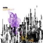 vistlip ビストリップ / CONTRAST 【LIMITED EDITION】  〔CD Maxi〕