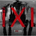 THE ORAL CIGARETTES / FIXION (+DVD)【初回盤】  〔CD〕