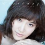 花岡なつみ / Birthdays (+DVD)【初回限定盤】  〔CD Maxi〕