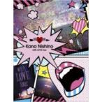 西野カナ / with LOVE tour 【初回限定盤】《スペシャル映像+オフィシャルフォトブック》(Blu-ray)  〔BLU-RAY DISC〕