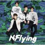 N.Flying / Knock Knock (Japanese ver)【初回限定盤B】 (CD+DVD)  〔CD Maxi〕
