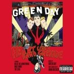 Green Day グリーンデイ / Heart Like A Hand Grenade  〔DVD〕