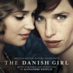 リリーのすべて / Danish Girl 輸入盤 〔CD〕