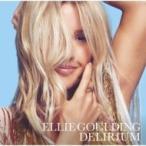Ellie Goulding / Delirium 国内盤 〔CD〕